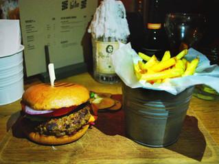 Gourmet Burgers | The Bite