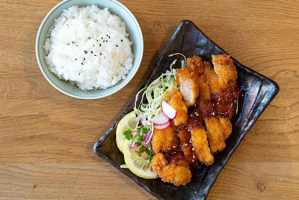 tori-katsu by Thefoodlovies