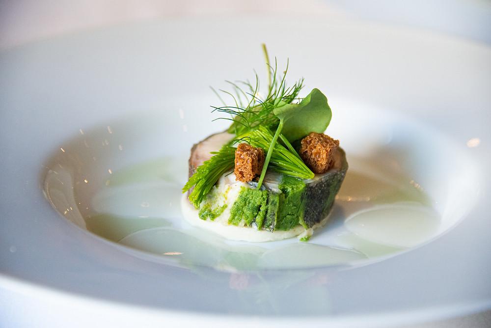 Trout Green by Sebastian Rösch | Thefoodlovies