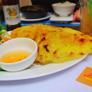 Authentic Vietnamese cuisine | Chez Nhan