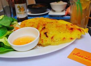 Authentic Vietnamese cuisine   Chez Nhan