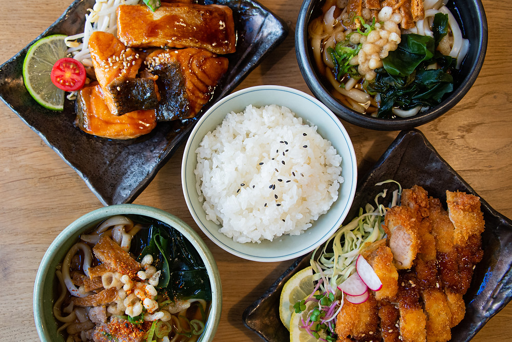 Food @ Tokyo Tapas by Thefoodlovies