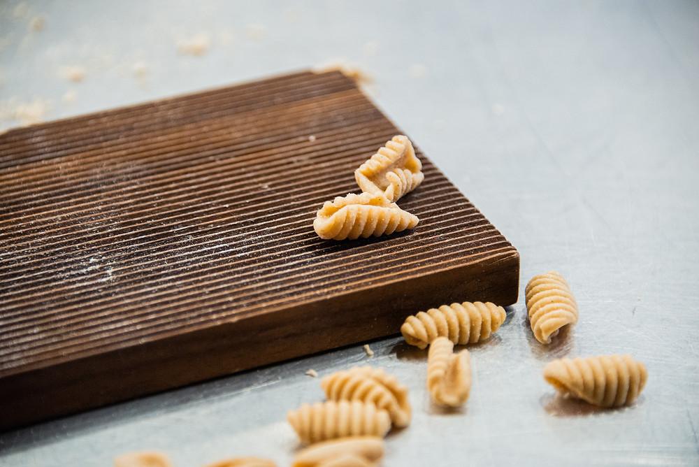 Pasta Crashkurs FOOD ZÜRICH