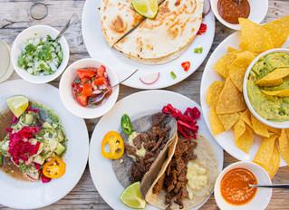A taste of Mexico | El Luchador