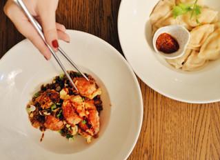 A taste of Shanghai | Wesley's Kitchen