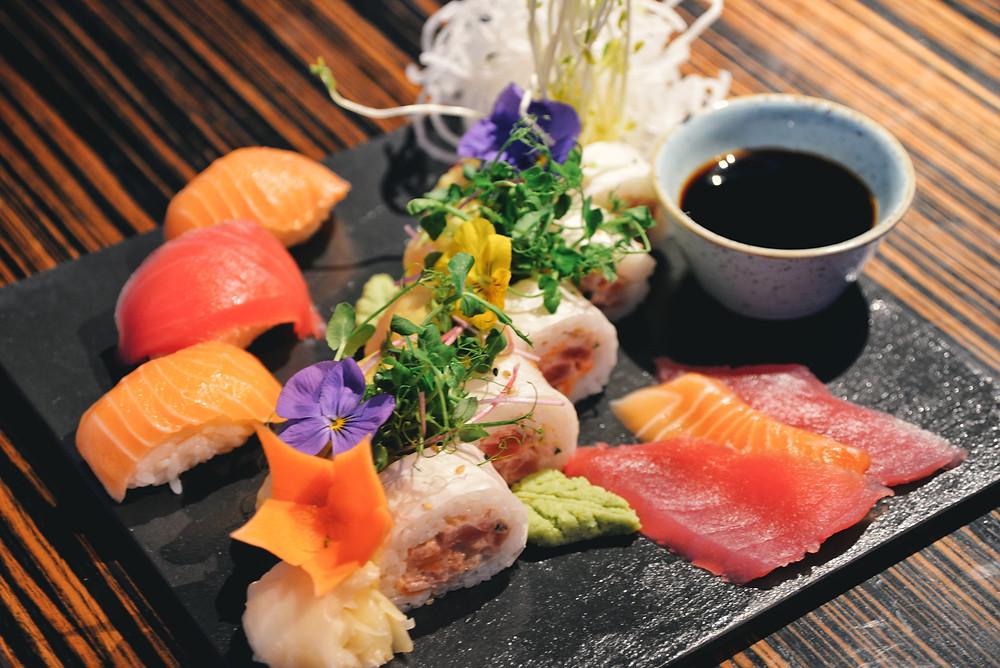 Sushi Mekong