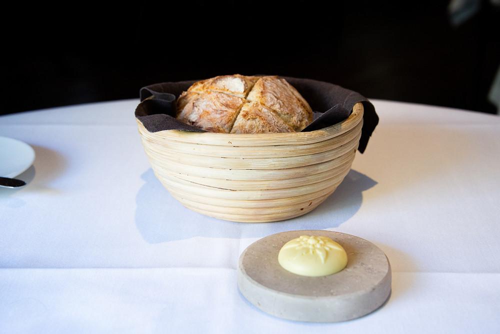 Homemade Bread by Sebastian Rösch | Thefoodlovies