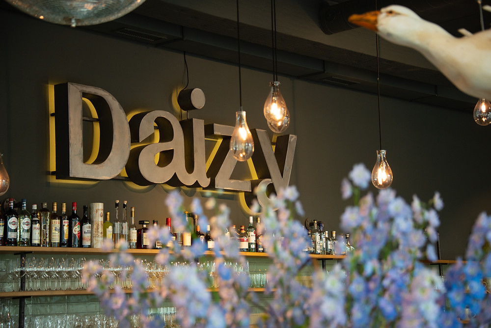 Daizy interior