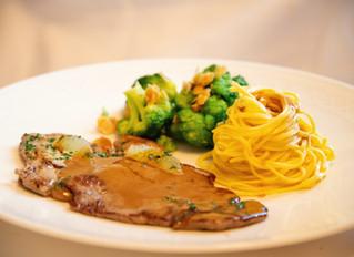 Italian Fine Dining | Orsini