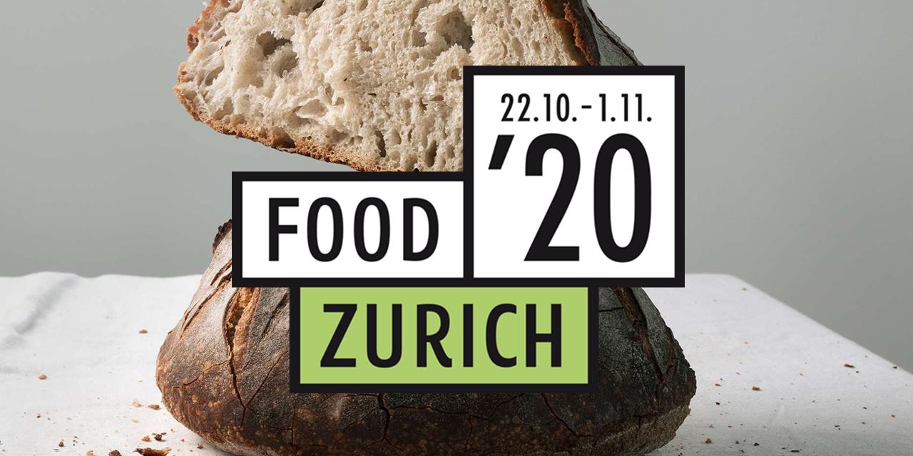 FOOD ZURICH - Experts 2020