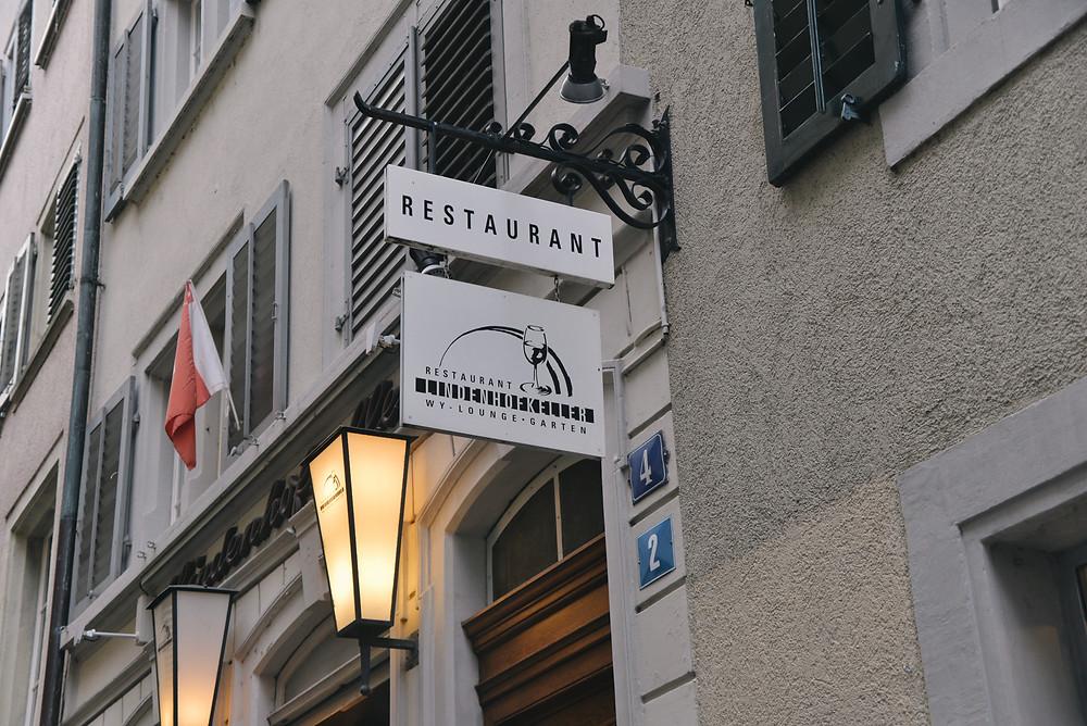 Location Lindenhofkeller