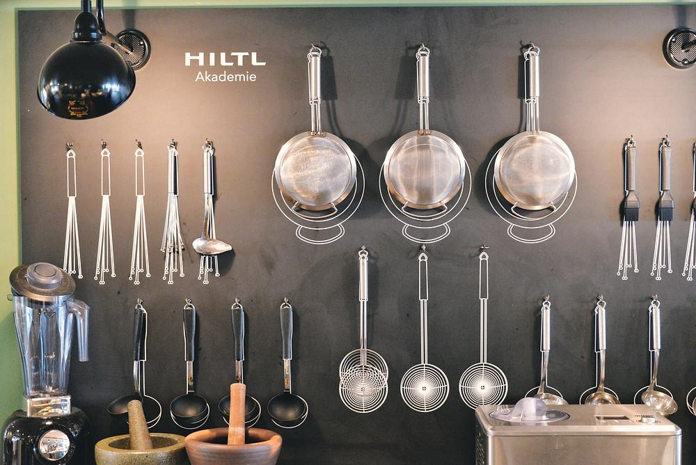 Hiltl Akademie