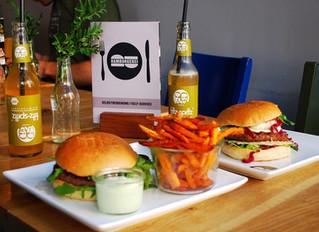 Burger-World-Trip | Hamburgerei