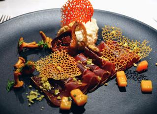 Food heaven in Zug | zum Kaiser Franz im Rössl