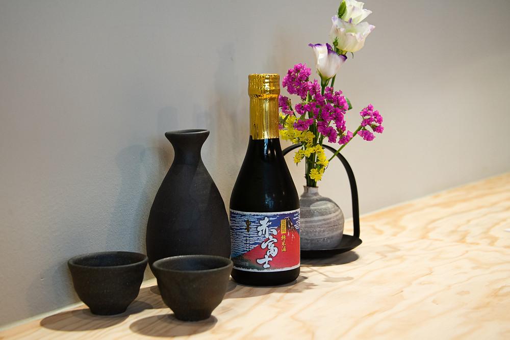 Sake by Thefoodlovies