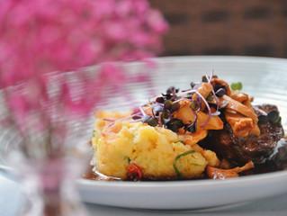 Gourmet Gallop | Weisses Rössli