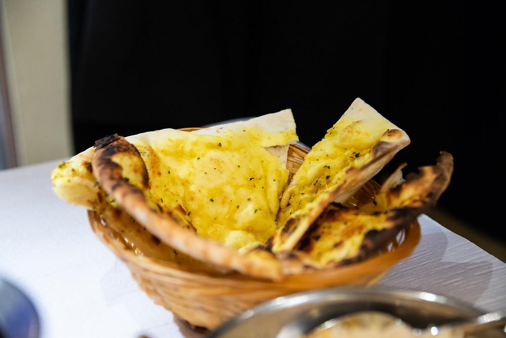 Garlic (Lasuni-Naan)