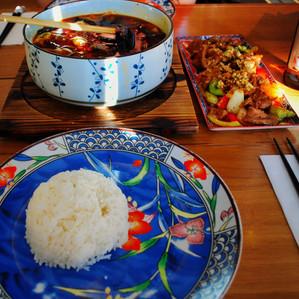 Favourite Chinese in Zurich (so far) | Ach'i