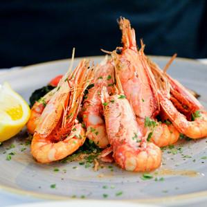 Italian cuisine at its finest   Da Angela