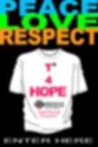 T's 4 Hope, tshirt, t-shirt, homeless, gay