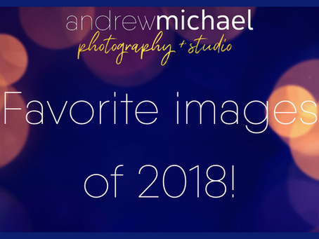 Favorite Images from 2018!