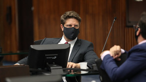 Requião Filho pede ao TCU e MPF que analisem situação dos pedágios no PR