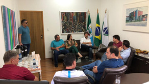 Após cobrança de Requião Filho, Governo anuncia obras em Castro
