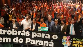 Deputados querem ampliar debates contra privatizações da Petrobras no Paraná