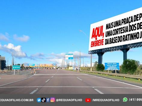 Sob críticas da oposição, Base do Governo entrega rodovias estaduais para o pedágio