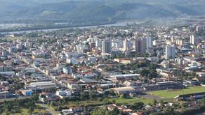 Requião Filho visita União da Vitória e municípios das regiões Sul e Centro Sul do Paraná
