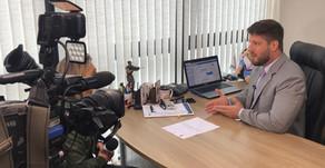 Deputado denuncia golpes em locações de imóveis pela internet