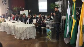 Requião Filho participa de Seminário de Conselheiros Tutelares em Ibaiti