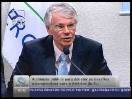 Palestra João Sicsú