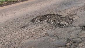 Paranaenses denunciam descaso com manutenção de estradas no interior do Paraná