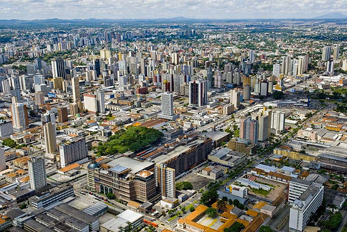 Cidade-Industrial