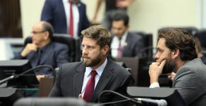 Paraná à venda! Requião Filho pede atenção à segunda fase da reforma administrativa no PR