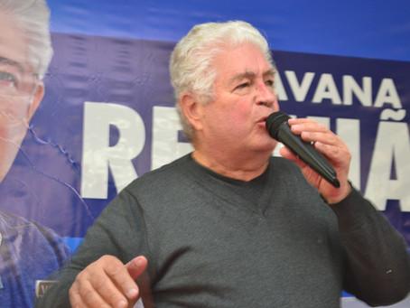 Requião pede união entre os partidos para derrotar extrema direita