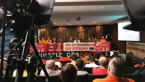 Requião e Requião Filho participam de audiência pública sobre as consequências das privatizações