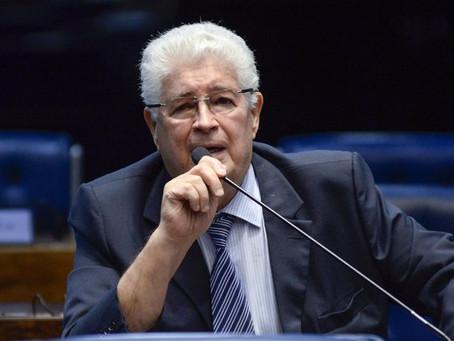MDB tem único candidato de oposição viável no Paraná, diz Requião