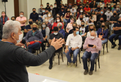 Caravana Requião realiza encontro no dia 7 de Outubro em Jacarezinho