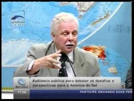 Palestra José Carlos de Assis