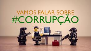 CORRUPÇÃO... do lado de quem?