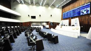 Bancada governista carimba projeto questionado pela CNJ
