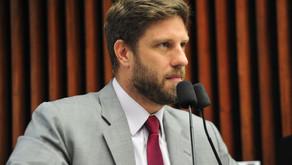 Requião Filho denuncia respostas vazias a questionamentos feitos ao Governo Estadual