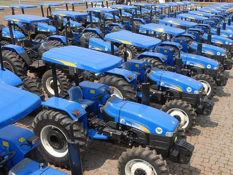 Agricultura familiar ganhou incentivos e cresceu no Governo Requião
