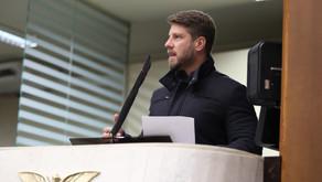 Tribunal de Contas pede explicações ao Governo Ratinho Jr. sobre compras com dispensa de licitação