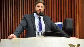 Deputado Requião Filho questiona Governo sobre funcionamento do Centro de Especialidades de Guarapua