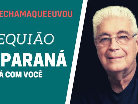 #MeChamaQueEuVou ganha as redes sociais