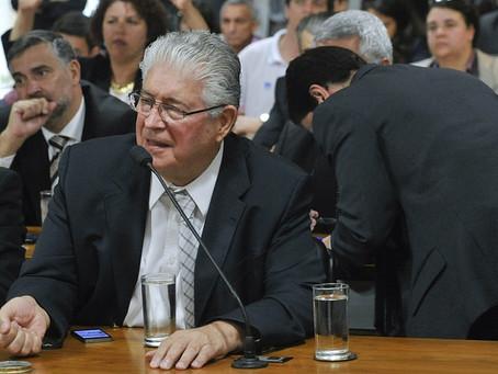 Senadores e deputados denunciam à PGR lobby inglês em MP que prejudica o Brasil