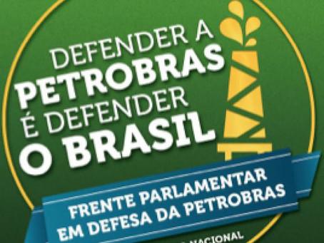 A resistência deu certo: adiada a votação de projeto  que entrega o pré-sal às multis